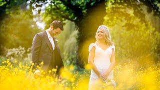 Eveline & Keith wedding day