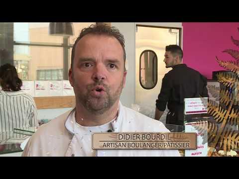 Boulangerie Bourdil