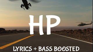 Maluma   HP ( Letra  English ) | LYRICS + BASS BOOSTED + English Version