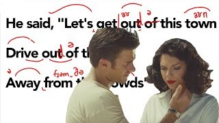 Learn English With Songs | TAYLOR SWIFT WILDEST DREAMS | Rachel's English