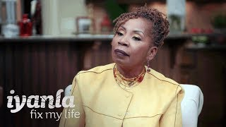 "First Look: ""3 Daughters, 1 Dead Son & A Million Secrets"" 