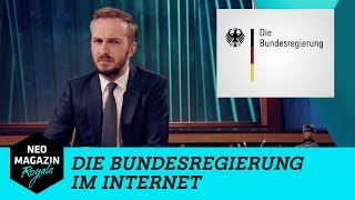 Böhmermann deckt auf: