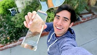 Best Zach King Magic Vines Compilation 2017 - Best magic trick ever