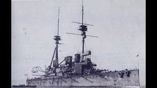 HMS Lord Nelson - Guide 092