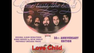 Deep Purple - Love Child (2010 Kevin Shirley Remix)