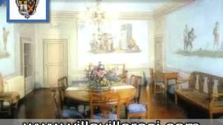 preview picture of video 'VILLA VILLORESI SESTO FIORENTINO (FIRENZE)'