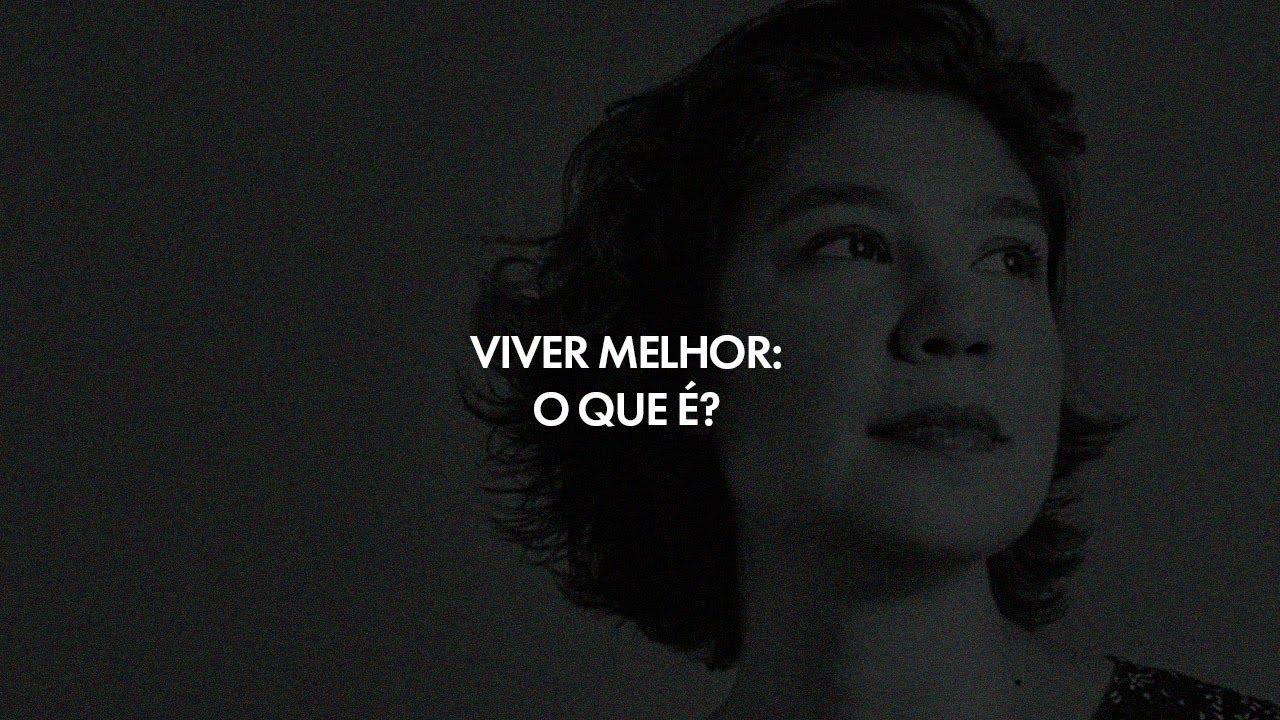 O QUE É VIVER MELHOR? por JACQUES MEIR e FÁBIO PADOVANI (KAINOS) | IDENTIDADES