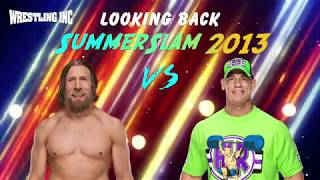 WWE SummerSlam 2013: A Look Back After Five Years