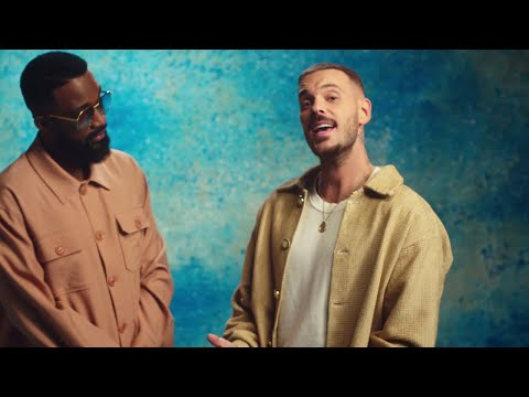 Fally Ipupa - Juste une fois (feat. M. Pokora)