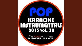 Too Drunk to Karaoke (In the Style of Jimmy Buffet & Toby Keith) (Karaoke Instrumental Version)