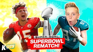 SUPERBOWL REMATCH! Madden NFL 20 Final Chance Part 2!!! K-CITY GAMING
