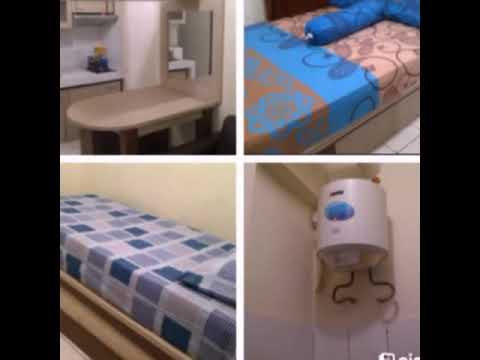 Sewa Apartemen Bandung Harian Bulanan Tahunan