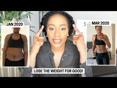 Endometrioza și lupta pentru a pierde în greutate
