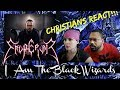 Christians React to Emperor I Am The Black Wizards