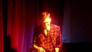 Joel Plaskett - Television Set live