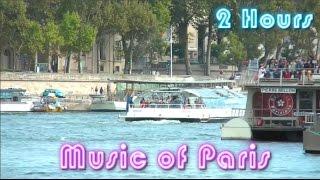 Parisian, Parisian Music: Parisian Music Instrumental & Parisian Music Accordion