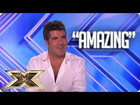 """""""Amazing. That is how you do it."""" 