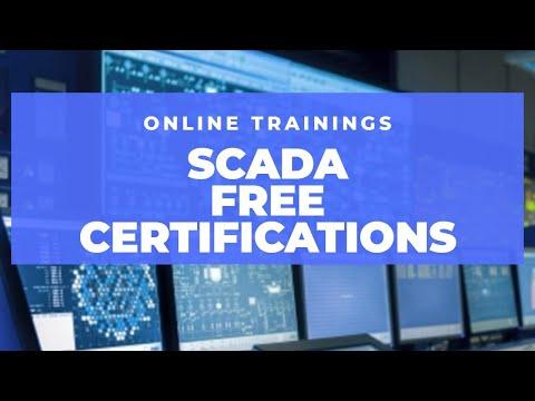 Free SCADA Certification Course : Citect SCADA - YouTube