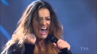 The Voice   My Top 20 Blind Auditions Around The World No10