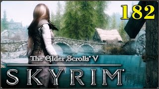 TES V: Skyrim: Вещий сон #182