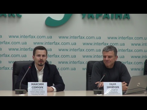 Interfax-Ukraine to host press conference 'System of Partner Sales Franchise as Tool for Profound Changes on Ukrainian Real Estate Market'