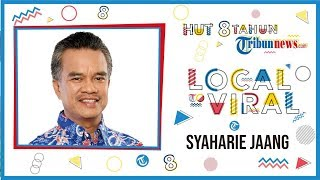 Syaharie Jaang: Sukses dan Terus Menjadi Portal Berita Online Terdepan di Indonesia