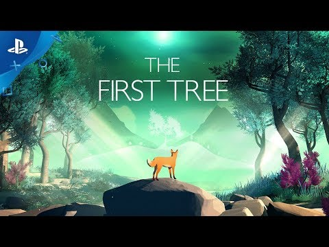 The First Tree - Launch Trailer | PS4 thumbnail