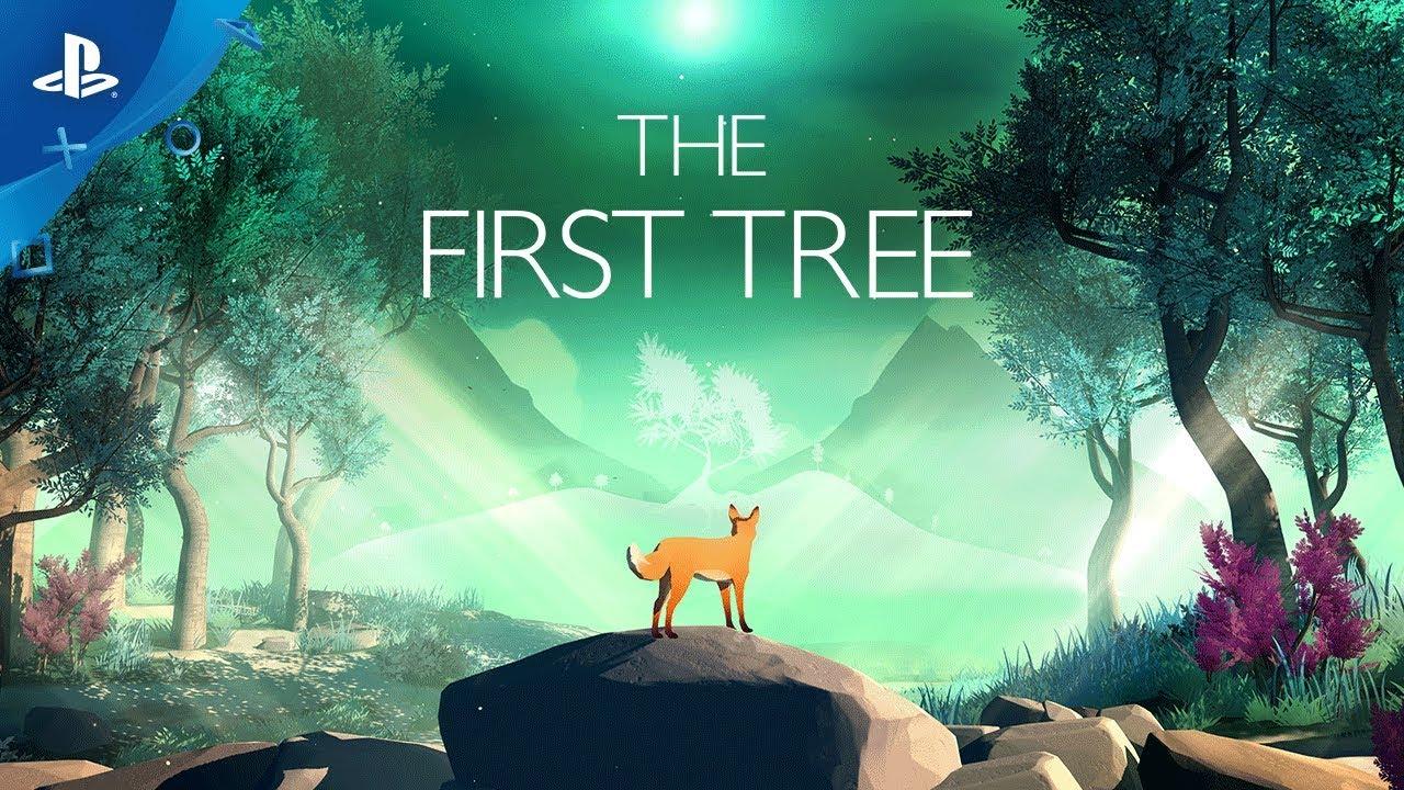Embárquense en una Aventura Personal a The First Tree, que se Lanza Mañana en PS4