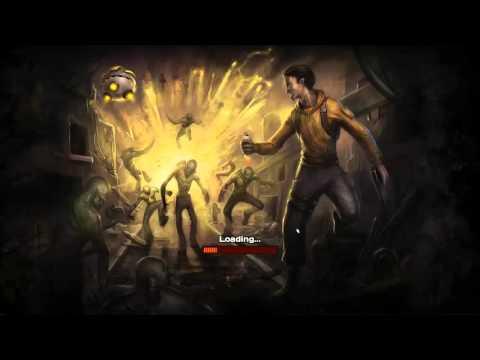 Gameplay de Guns'N'Zombies: N'Aliens