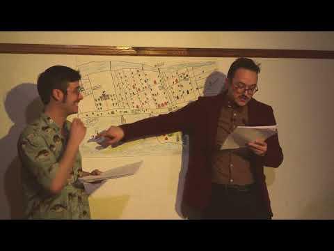 Vidéo de Timothée-William Lapointe