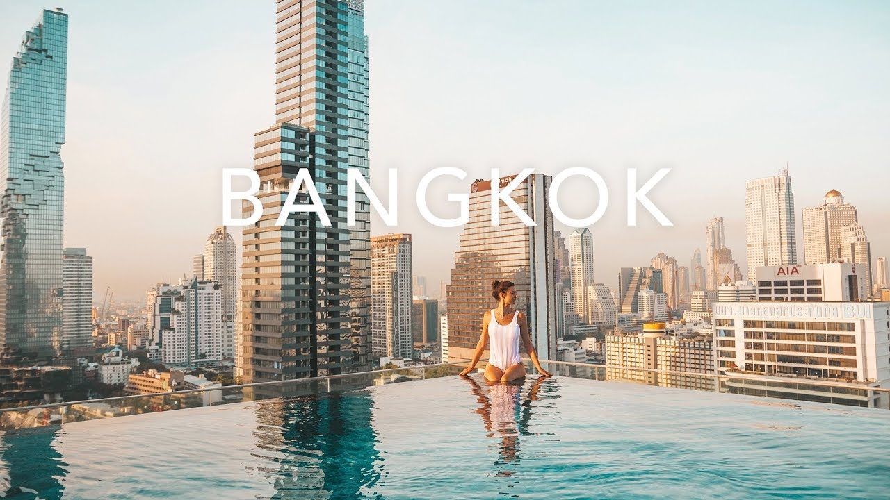 Bangkok part 2