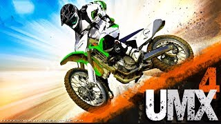 Ultimate MotoCross 4 Android Gameplay ᴴᴰ