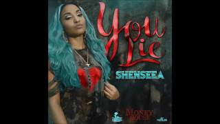 Shenseea - You Lie (Audio)