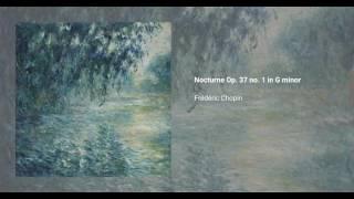 Nocturnes, Op. 37