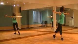 光海先生のダンスレッスン〜振付・後半〜のサムネイル