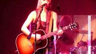 "Anita Cochran ""What If I Said"" Live in Novi, MI, 12/4/10"