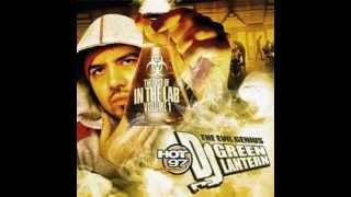 DJ Green Lantern - If You Want It (Green Mix)