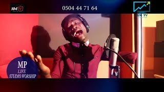 This is Final Official Video MP Live Studio Worsship