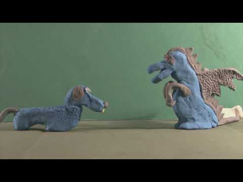 Stop Motion Animation Course - YouTube