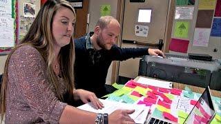 Teacher Collaboration: Spreading Best Practices School-Wide