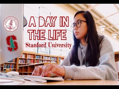 Stanford University - portablecontacts net