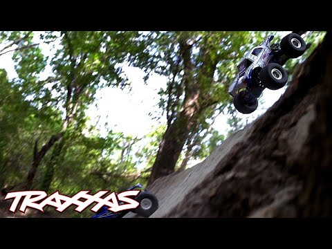 The Original Monster Truck Goes Big | Traxxas Bigfoot