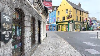 GALWAY 2020 Back To Life