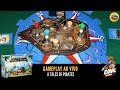Covil Dos Jogos Gameplay A Tales Of Pirates ao Vivo