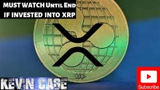 Ripple XRP: MUST WATCH UNTIL END IF INVESTED IN XRP | Why I'm So Bullish