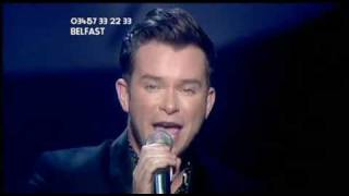 Boyzone Love Me For A Reason - Children In Need 2008