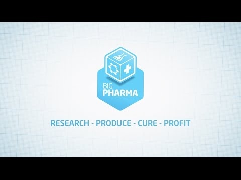 Big Pharma Release Trailer thumbnail