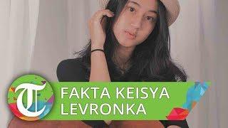 Fakta Menarik Kontestan Indonesian Idol Keisya Levronka, Tak Pernah Les Vokal