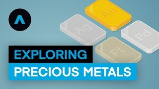 Where to trade precious metals
