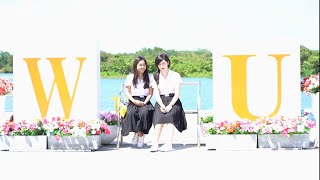 Vlog WUICD  Day of Introduction #DentWU EP.1